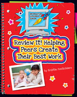 Review It! Helping Peers Create Their Best Work