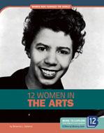 12 Women in the Arts
