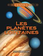 Les planètes lointaines