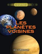 Les planètes voisines