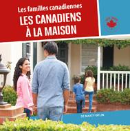 Les Canadiens à la maison