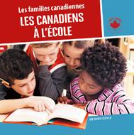 Les Canadiens à l'école